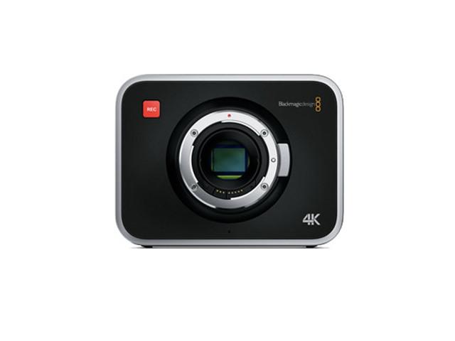 Kamera Black Magic 4k