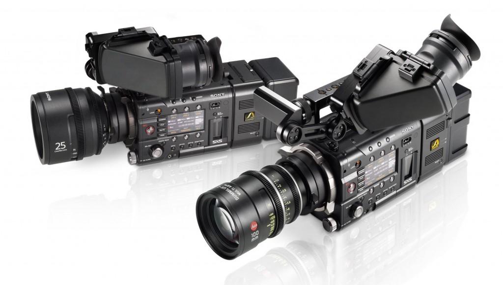 Nowe Kamery w Black Media!
